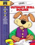 Learning Horizons Grade 1 Ultimate Skill Builder