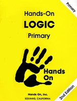 Hands-On LOGIC Primary, 2d ed.
