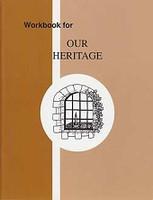 Our Heritage, 8, Workbook