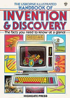 Usborne Illustrated Handbook of Invention & Discover