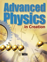 Apologia: Advanced Physics in Creation Set