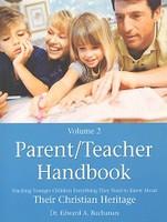 Parent-Teacher Handbook, Volume 2