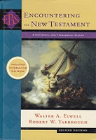 Encountering the New Testament, 2d ed.