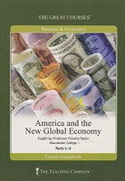 America and the New Global Economy 18 CDs & Guidebook Set
