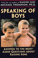Speaking of Boys, Answers to the Most-Asked Questions