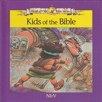 Kids of the Bible, NIrV