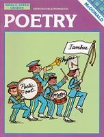 Poetry, workbook, Middle-Upper Grade