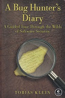 Bug Hunter's Diary, Guided Tour through Software Security