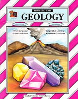 Thematic Unit: Geology, intermediate & 4 Readers Set