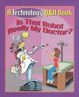 Is That Robot Really My Doctor?