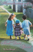 Homeschooling with a Meek and Quiet Spirit, 2 Books Set