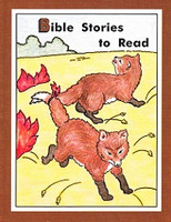 Bible Stories to Read (storybook)