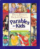 Parables for Kids