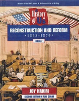 Reconstructing and Reform, 1865-1870, Book 7, 2d ed.