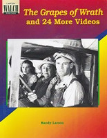 """Grapes of Wrath"" and 24 More Videos"
