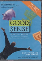 Good $ense Budget Course, small group edition