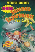 More Science Experiments You Can Eat