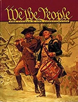 We the People, the Citizen & The Constitution, Level 2