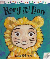 Rory and the Lion