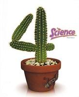 Science 4, 3d ed., 4 Books Set