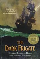 Dark Frigate, The