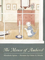 Mouse of Amherst, The