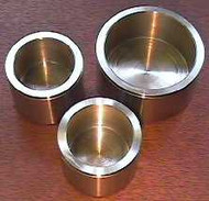 CT5474 Piston S/S, Front Outer SM
