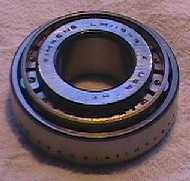 CT5796 Bearing, Hub, Outer Assy-Front