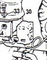 CT4141 Thermostat Compressor