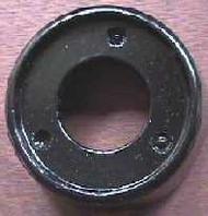 Medallion Retainer, Rostyle Mk1 & 2