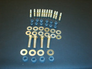 Bolt Kit: Exhaust Manifolds Early 440 & 383