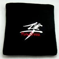 Hayabusa Custom Fleece Rice Heating Pad