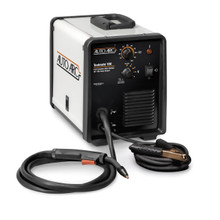NEW! Auto Arc® Toolmate™ 100 Flux-Cored Wire Welder