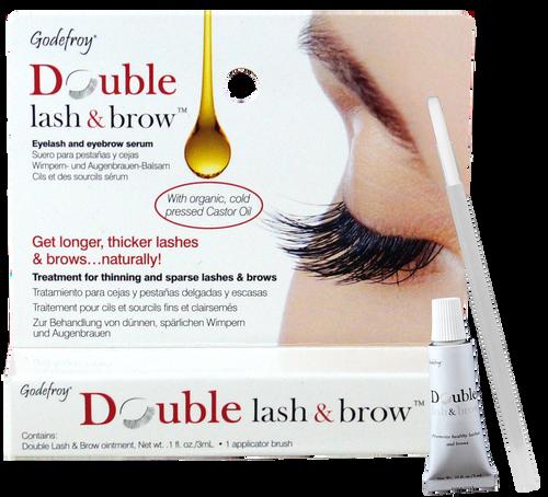 Double Lash & Brow