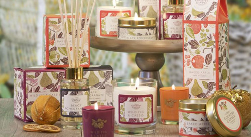 Fragrant Orchard Collection