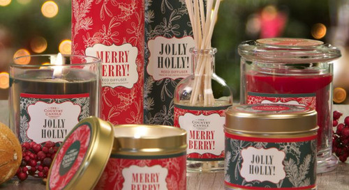 Merry Jolly Collection