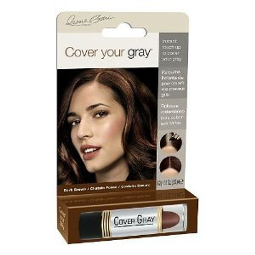 Cover Your Grey Crayon Stick