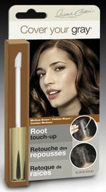 Cover Your Grey Root Touch-up