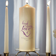 Expressions Unity Candle