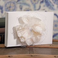Beverly Clark La Fleur Collection Guest Book