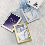 Magnet Back Mini Photo Frames {Set of 3}