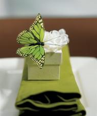 Hand Painted Butterflies (Set of 12)