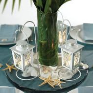 Mini Lanterns with Hanger (Set of 2)