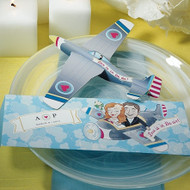 """Love is in the Air"" Gliders (Set of 12)"