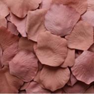 Vintage Rose Silk Petals {Package of 100}