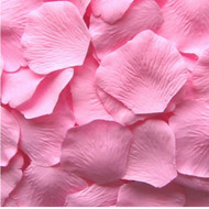 Cotton Candy Silk Petals {Package of 100}