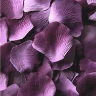 Grape Silk Petals {Package of 100}