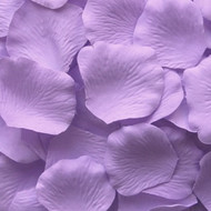 Lavender Silk Petals {Package of 100}