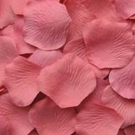 Mauve Silk Petals {Package of 100}