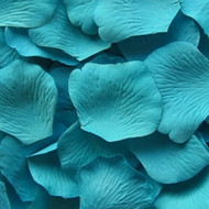 Ocean Silk Petals {Package of 100}